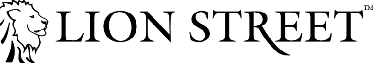 Logo for Lionstreet